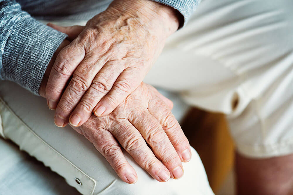 Caring for a Loved One Is Hard: Make it a Bit Easier with Virtual, Instant Online Clinic Visits